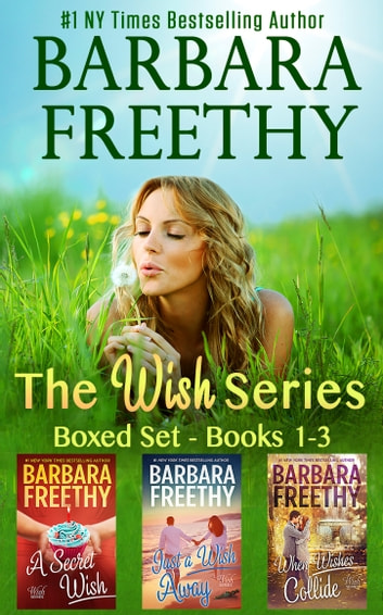 Wish Series Box Set ebook by Barbara Freethy