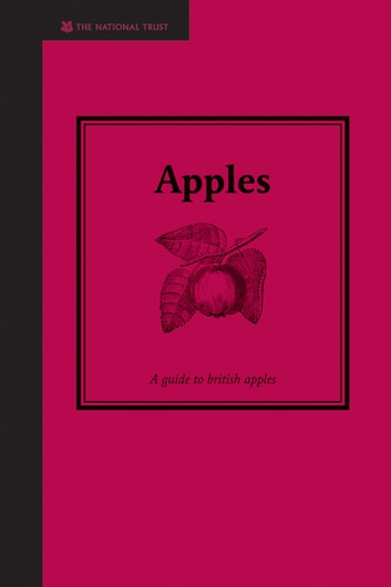 Apples ebook by Sara Paston-Williams
