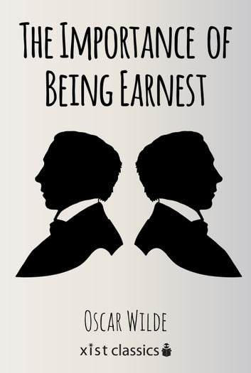oscar wildes the importance of being earnest satirization for the society - in the importance of being earnest oscar wilde revealed that animalistic  oscar wilde's the importance of being earnest satirizes victorian society.