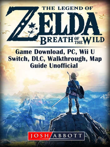 the legend of zelda breath of the wild wii u dlc download