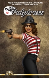The Pulptress ebook by Pro Se Press