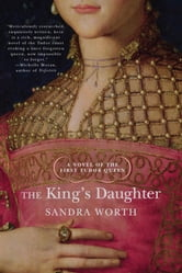 The King's Daughter ebook by Sandra Worth
