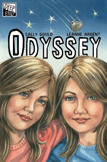 Odyssey ebook by Sally Gould