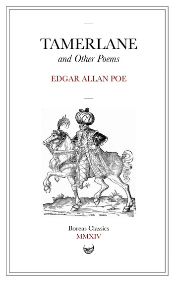 an introduction to the life and history of edgar allan poe Edgar allan poe's life poe did not know his parents very well because his mother passed away when he was a child and his father left him quite early on poe seemed to develop two kinds of aspirations in 1827 he published tamerlane and other poems, which was his first book andthen he.