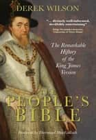 The People's Bible ebook by Derek Wilson