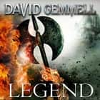 Legend audiobook by David Gemmell