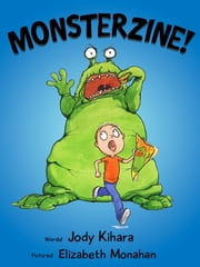 Monsterzine! ebook by Jody Kihara