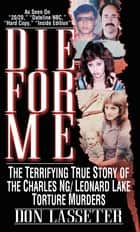 Die For Me ebook by Don Lasseter