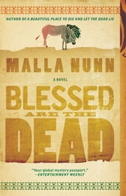 Blessed Are the Dead - An Emmanuel Cooper Mystery ebook by Malla Nunn