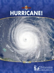 Hurricane! ebook by Anne Rooney,Britannica Digital Learning