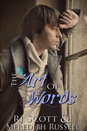 The Art Of Words ebook by RJ Scott