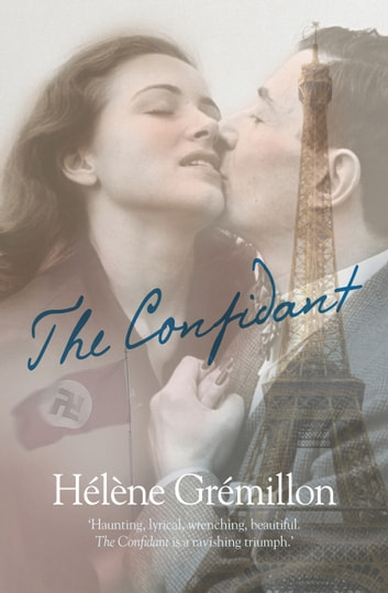 The Confidant ebook by Helene Gremillon