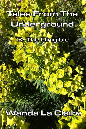 Tales From The Underground: 3 The Dirgible ebook by Wanda La Claire