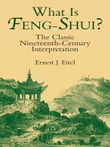 What Is Feng-Shui?