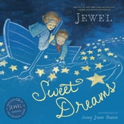 Sweet Dreams - with audio recording ebook by Jewel,Amy June Bates