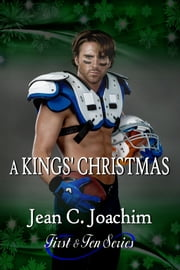 A Kings' Christmas ebook by Jean Joachim