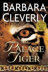 The Palace Tiger ebook by Barbara Cleverly