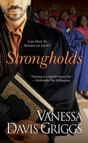 Strongholds ebook by Vanessa Davis Griggs