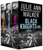 Black Knights Inc. Boxed Set: Volumes 1-3 ebook by Julie Ann Walker