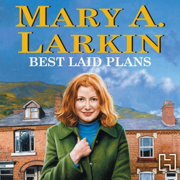 Best Laid Plans audiobook by Mary Larkin