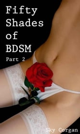 Fifty Shades of BDSM: Part 2 ebook by Sky Corgan