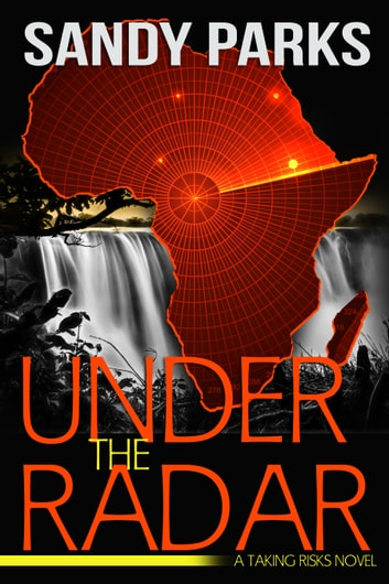 Under The Radar - A Taking Risks Novel ebook by Sandy Parks