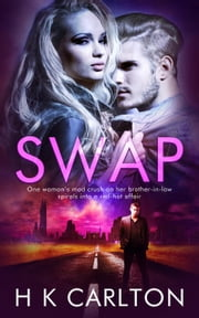 Swap ebook by H K Carlton