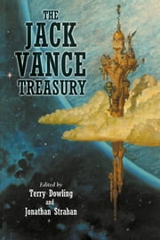 The Jack Vance Treasury ebook by Jack Vance