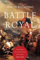 Battle Royal ebook by