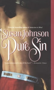 Pure Sin ebook by Susan Johnson