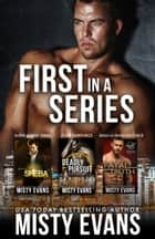 First In A Series, Romantic Series Box Set - Starter Series Box Set ebook by