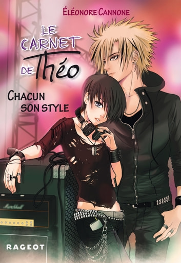 Chacun son style ebook by Éléonore Cannone