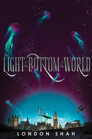 The Light at the Bottom of the World ebook by Disney Hyperion