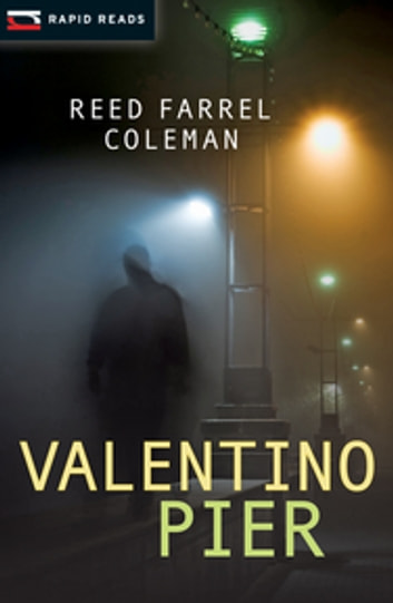 Valentino Pier ebook by Reed Farrel Coleman