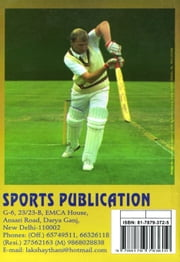 How to Play Batting ebook by Dr. A.K. Srivastava