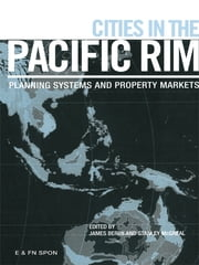 Cities in the Pacific Rim ebook by James Berry,Stanley McGreal