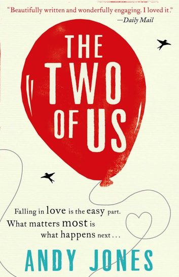 The Two of Us - A Novel ebook by Andy Jones