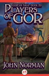 Players of Gor ebook by John Norman