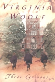 Three Guineas ebook by Virginia Woolf
