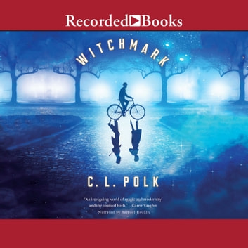 Witchmark audiobook by C.L. Polk