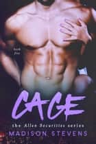 Cage eBook von Madison Stevens