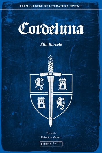 Cordeluna ebook by Élia Barceló