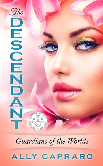 The Descendant ebook by Ally Capraro