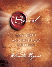 The Secret ebook by Rhonda Byrne