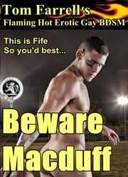 Beware Macduff ebook by Tom Farrell