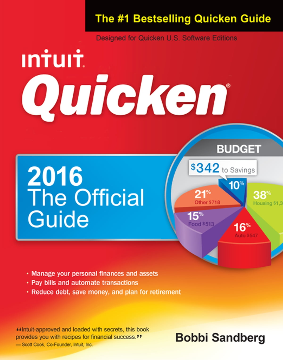 Quickbooks 2010 the official guide (quicken press) by leslie.