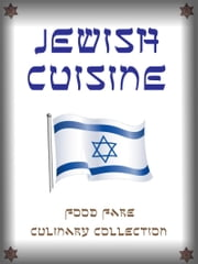 Jewish Cuisine ebook by Shenanchie O'Toole