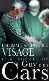 Guy des Cars 5 L'Homme au double visage ebook by Guy Cars des
