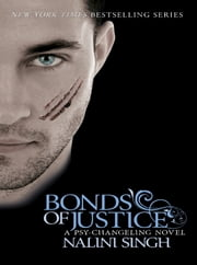 Bonds of Justice - Book 8 ebook by Nalini Singh