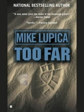 Too Far ebook by Mike Lupica